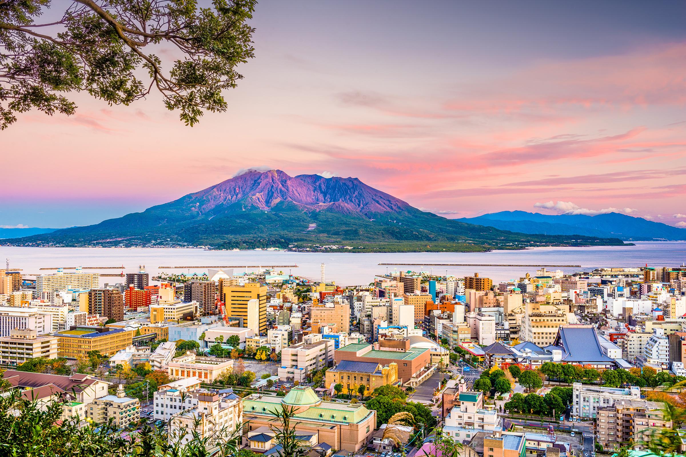 image of kagoshima