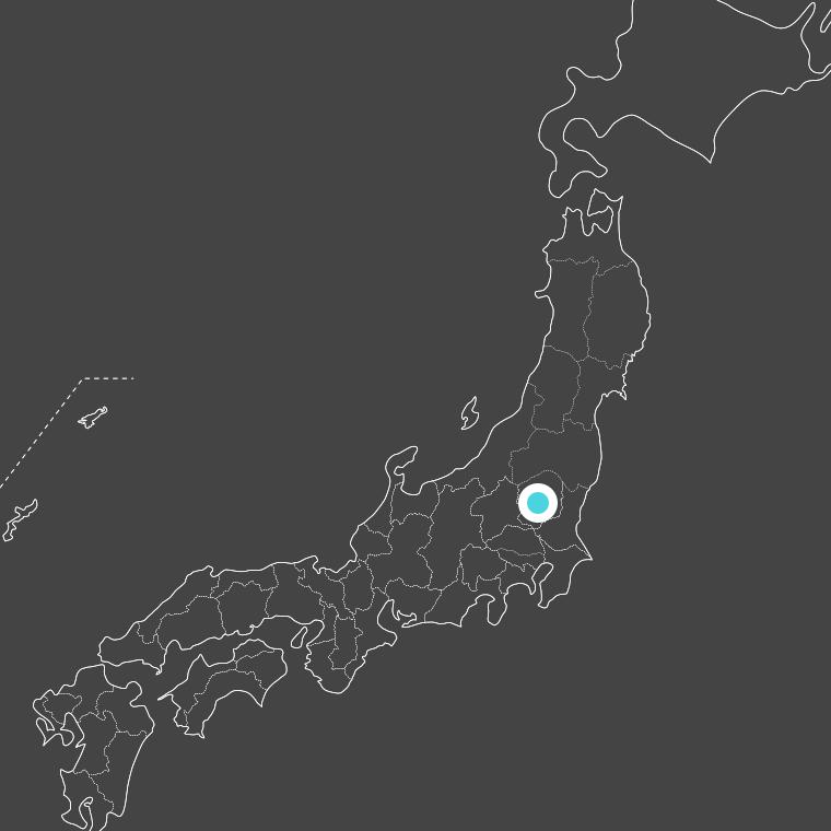 location of Tochigi