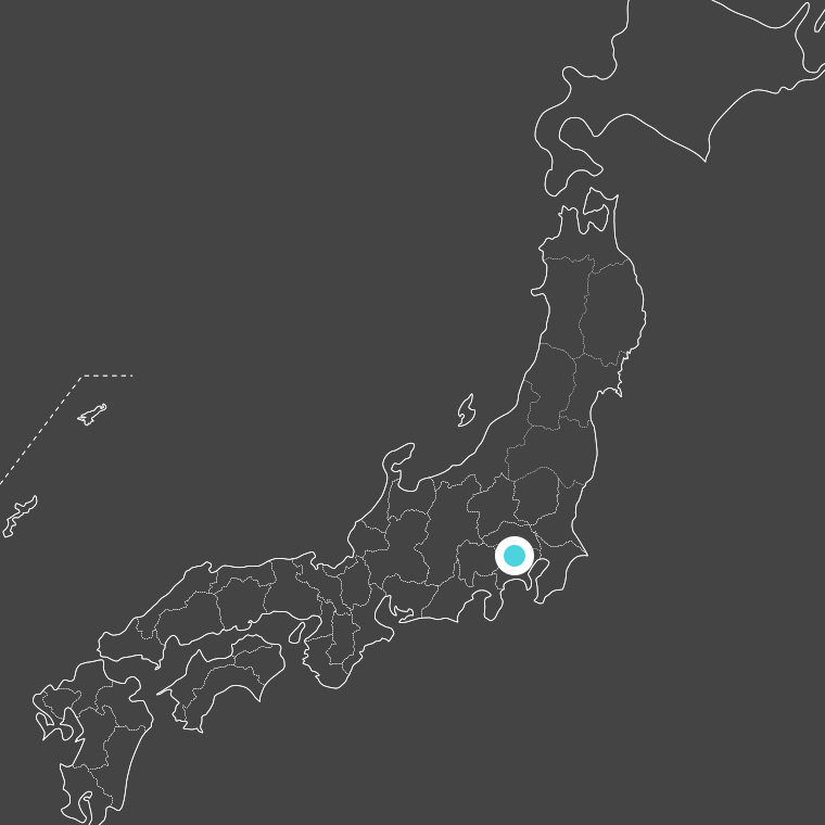 location of Tochigi